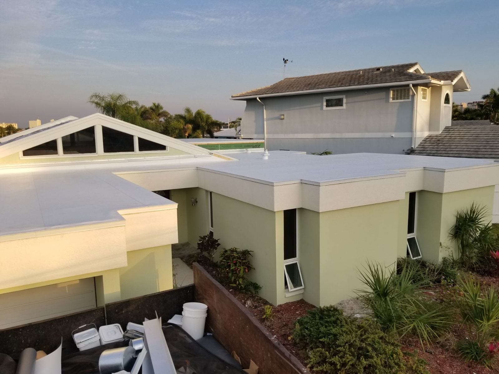 Top 4 Residential Roofs on the Market