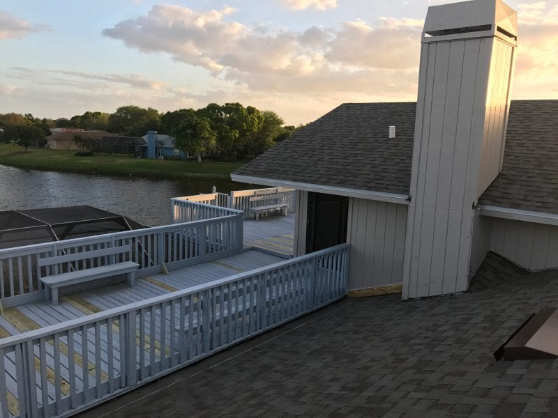 5 Common Roofing Problems