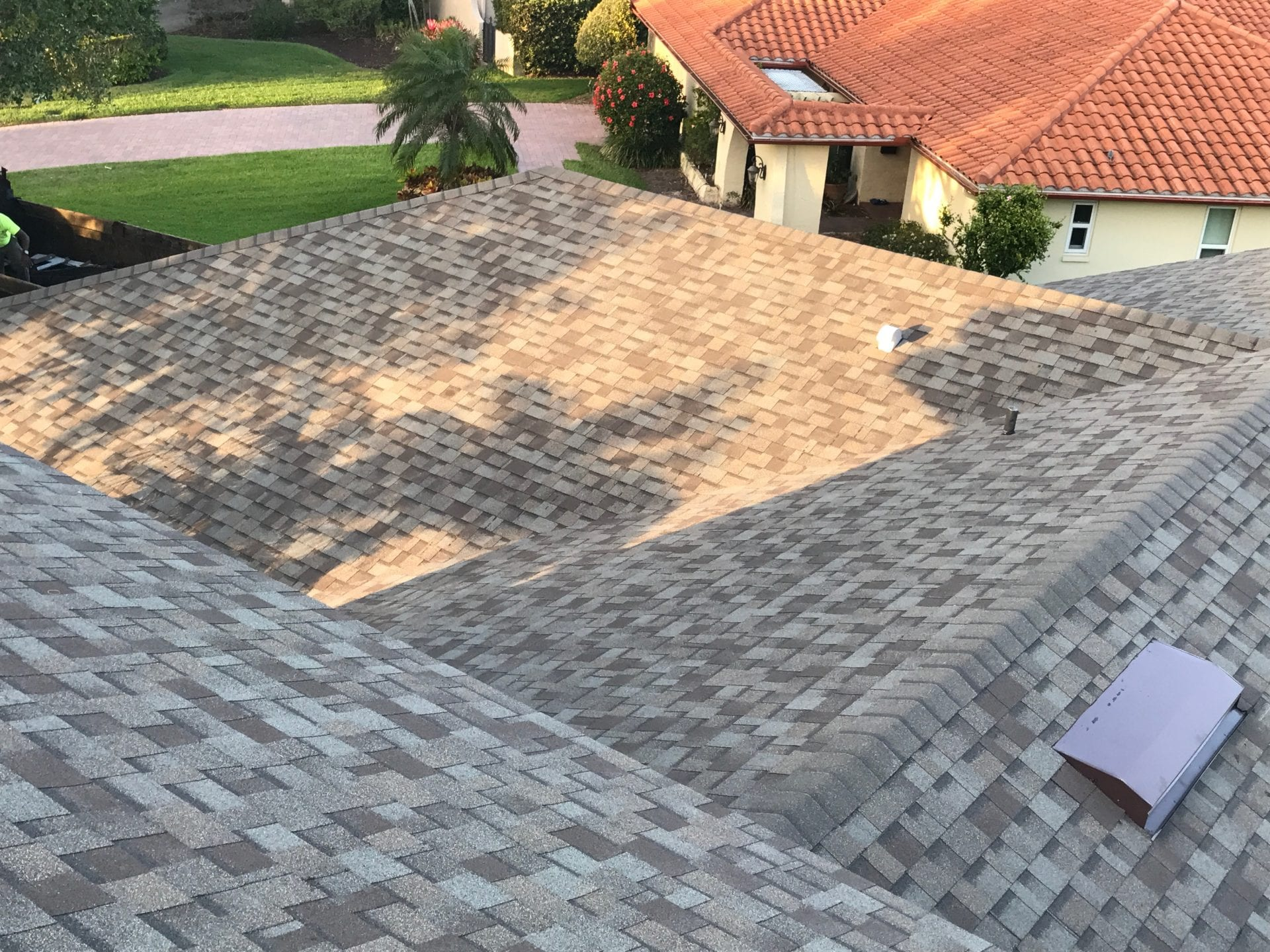 The Best Roofing Types for Tampa Homes
