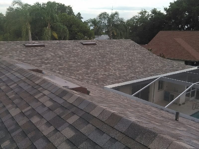 Replacing Your Roof Shingles