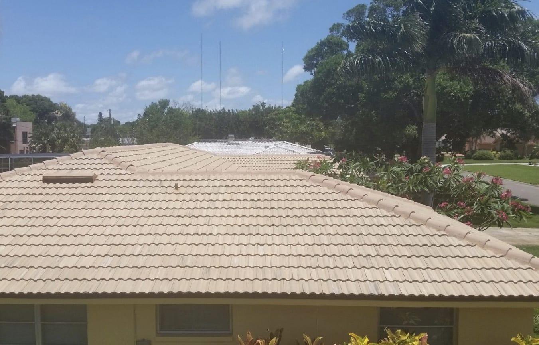 Roofing Contractors St. Petersburg FL