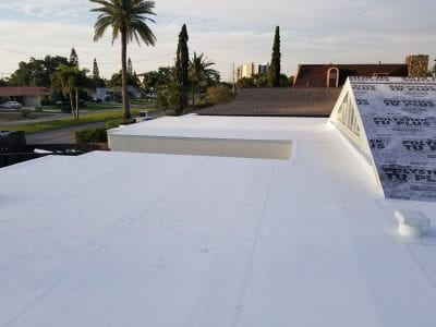 Tampa Roof Repair