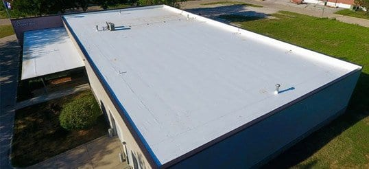 The Best Commercial Roofing Contractor in Clearwater Florida
