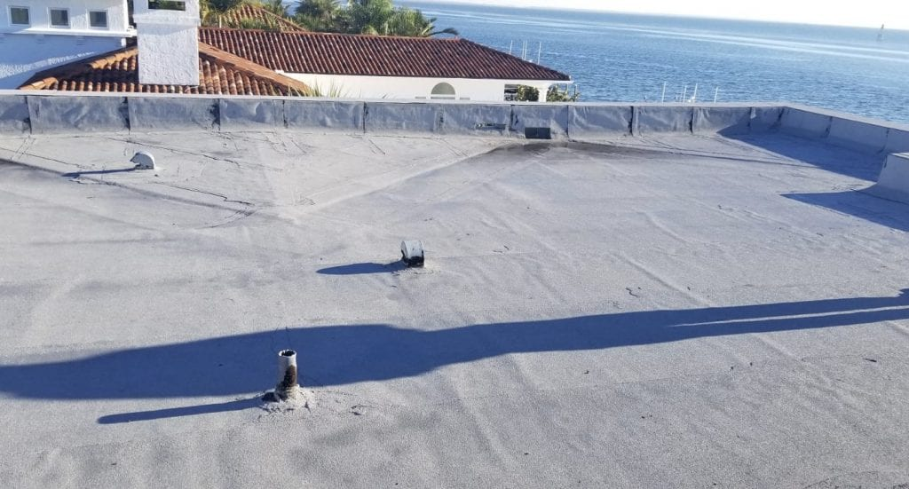 Common Causes of Commercial Roofing Issues