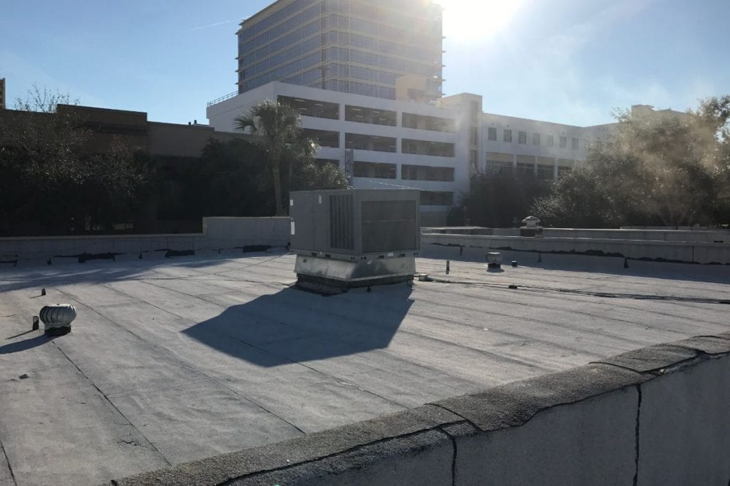 Best Commercial Roofing Contractor Tampa Florida