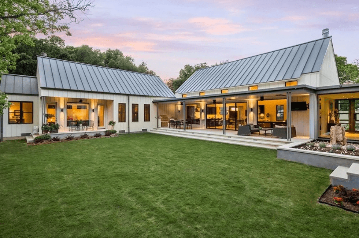 features and benefits of a metal roof