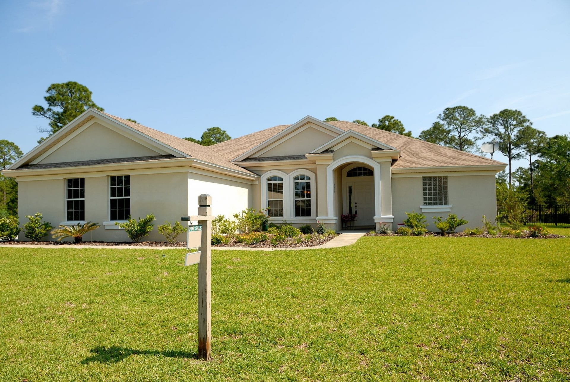 roof when you are buying a home