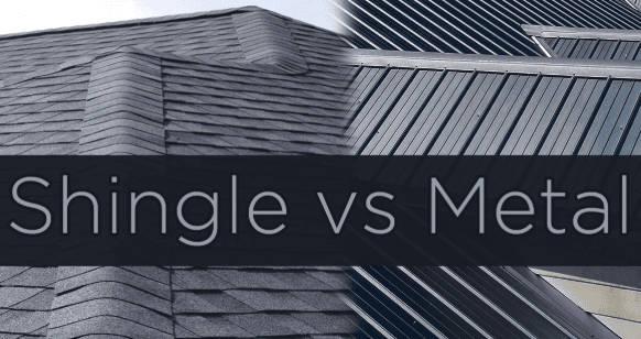 Metal Roofing vs. Asphalt Shingles A 2020 report