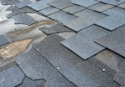 4 Warning Signs Your Roof is in Disrepair