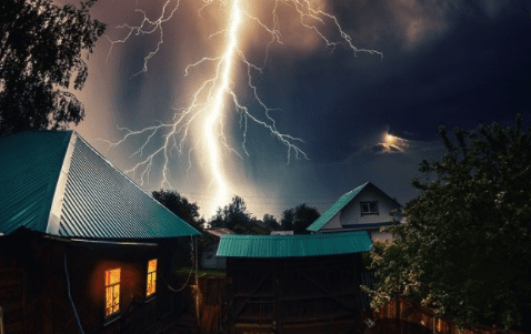 How To Avoid Roofing Scams After A Storm