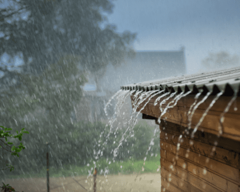Is Your Roof Ready For The Rainy Season?