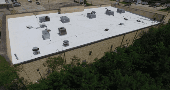 Extending The Life Of Your Commercial Roof