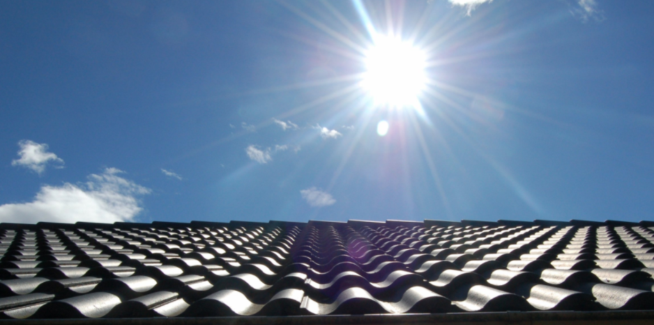 How To Heat Proof Your Roof This Summer