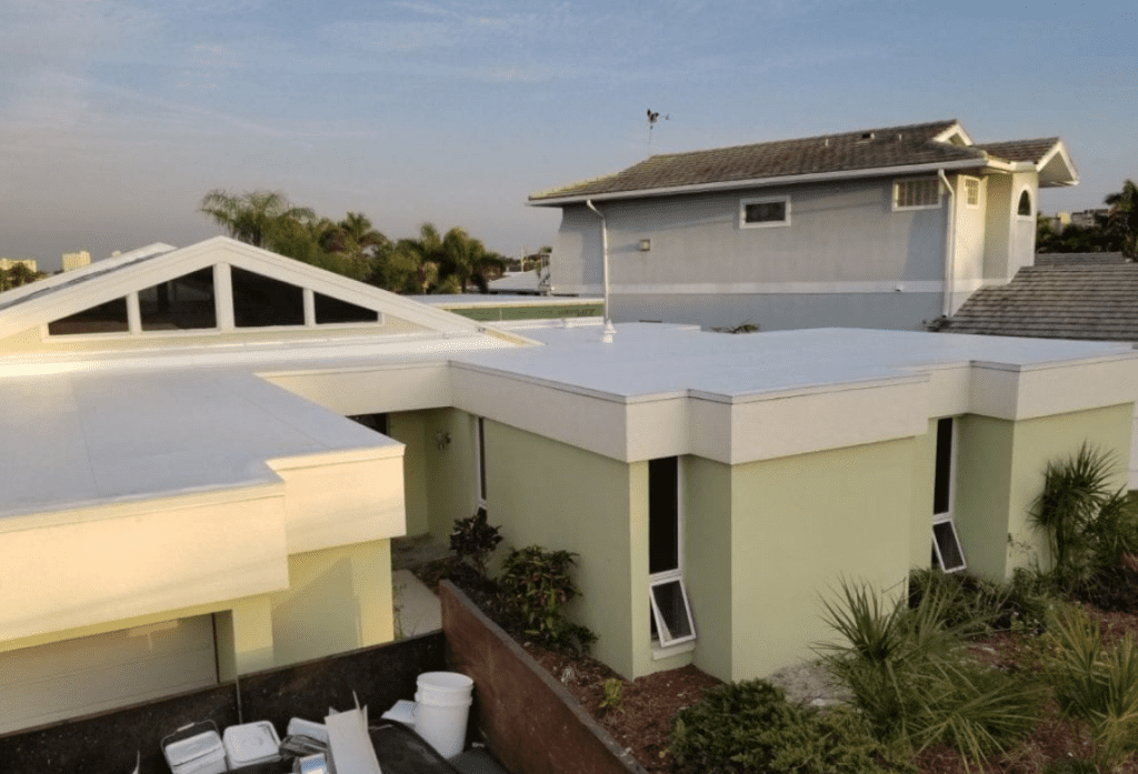 Roofing Contractors Pinellas County