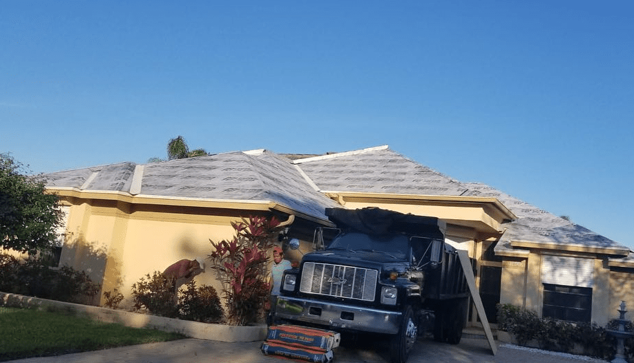 Commercial Vs Residential Roofing