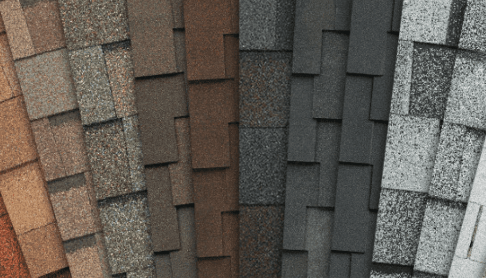 Selecting Shingles For Your Home