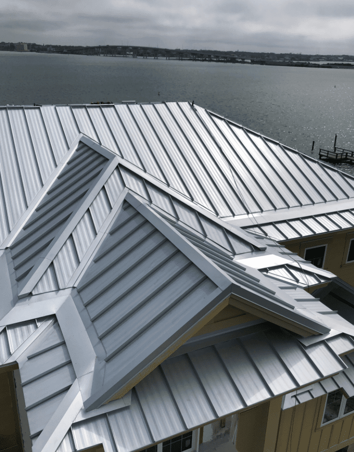 Living in Clearwater Florida: Why Metal Roofing?