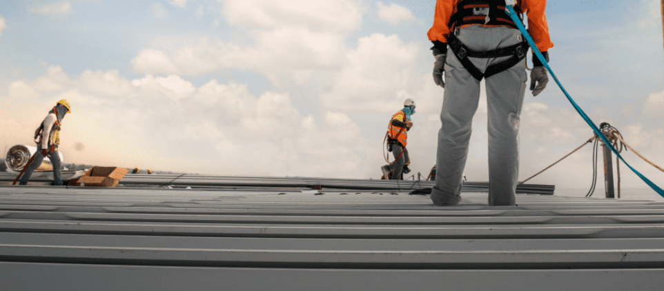 Top 5 Commercial Roofing Tips When Buying a New Roof