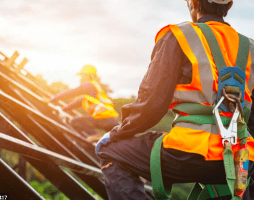 Why You Should Hire Licensed Roofing Contractors