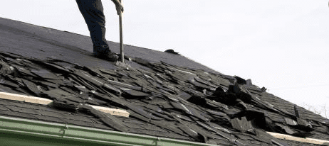 Preparing For Roof Replacement