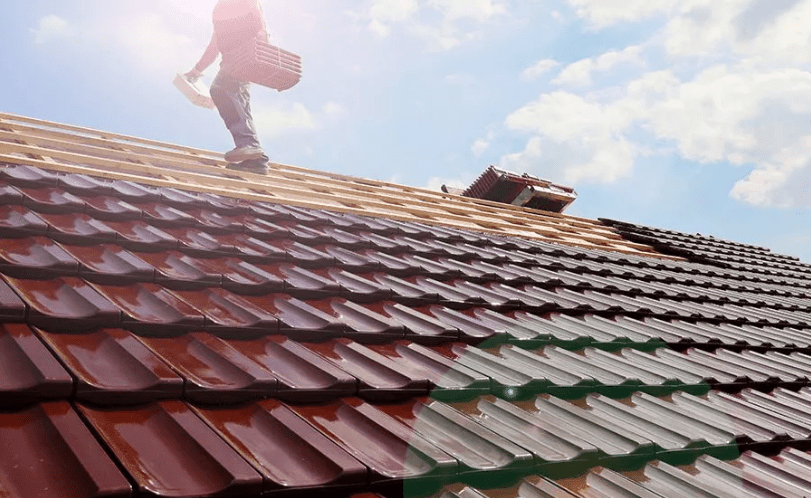 High-Quality Residential Roofing Services