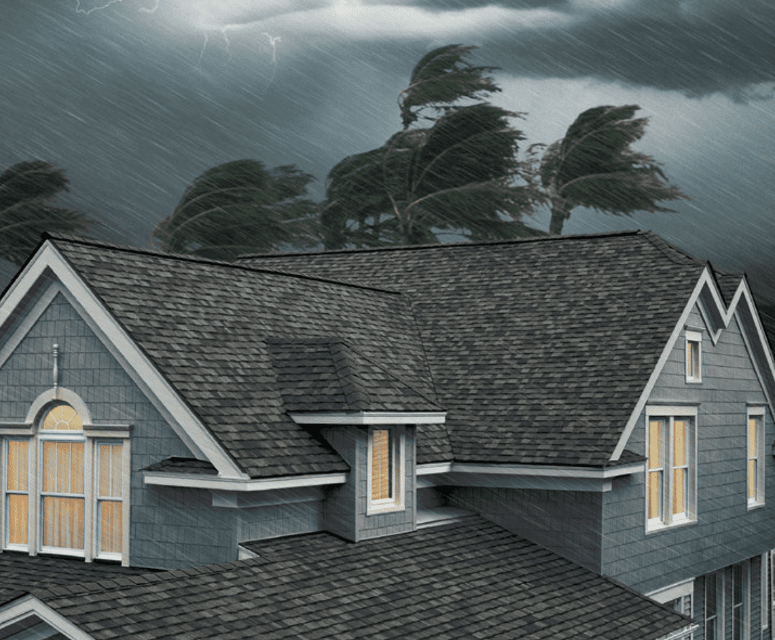 Does Homeowner Insurance Cover Roofing?