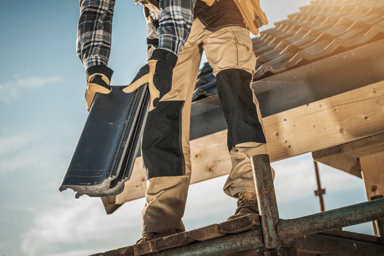 Searching For Quality Roofers In St Petersburg FL?