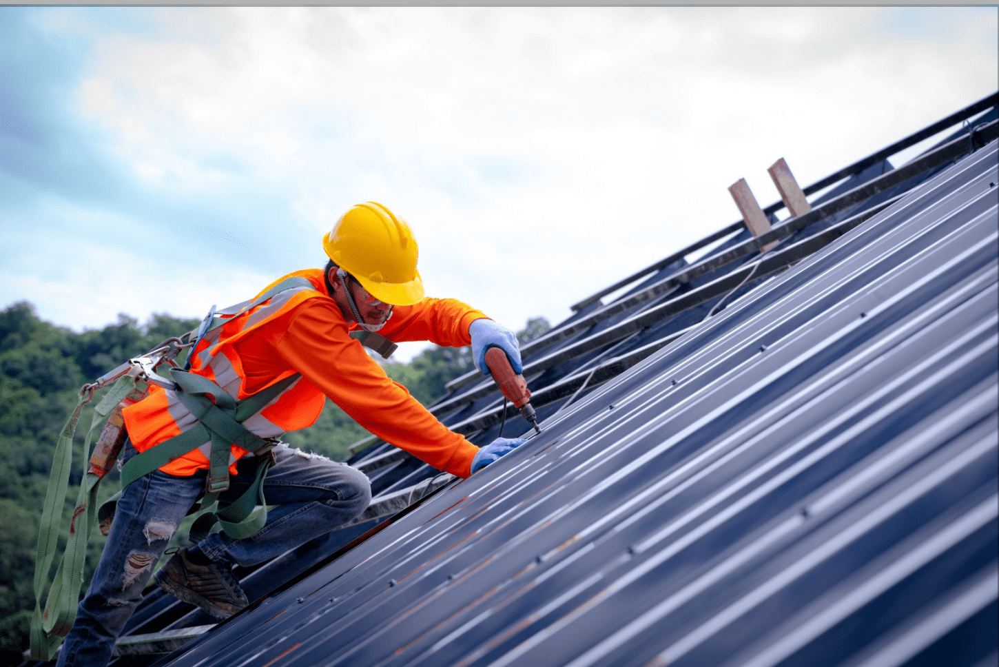 Pinellas County's Best Commercial Roofing Contractor