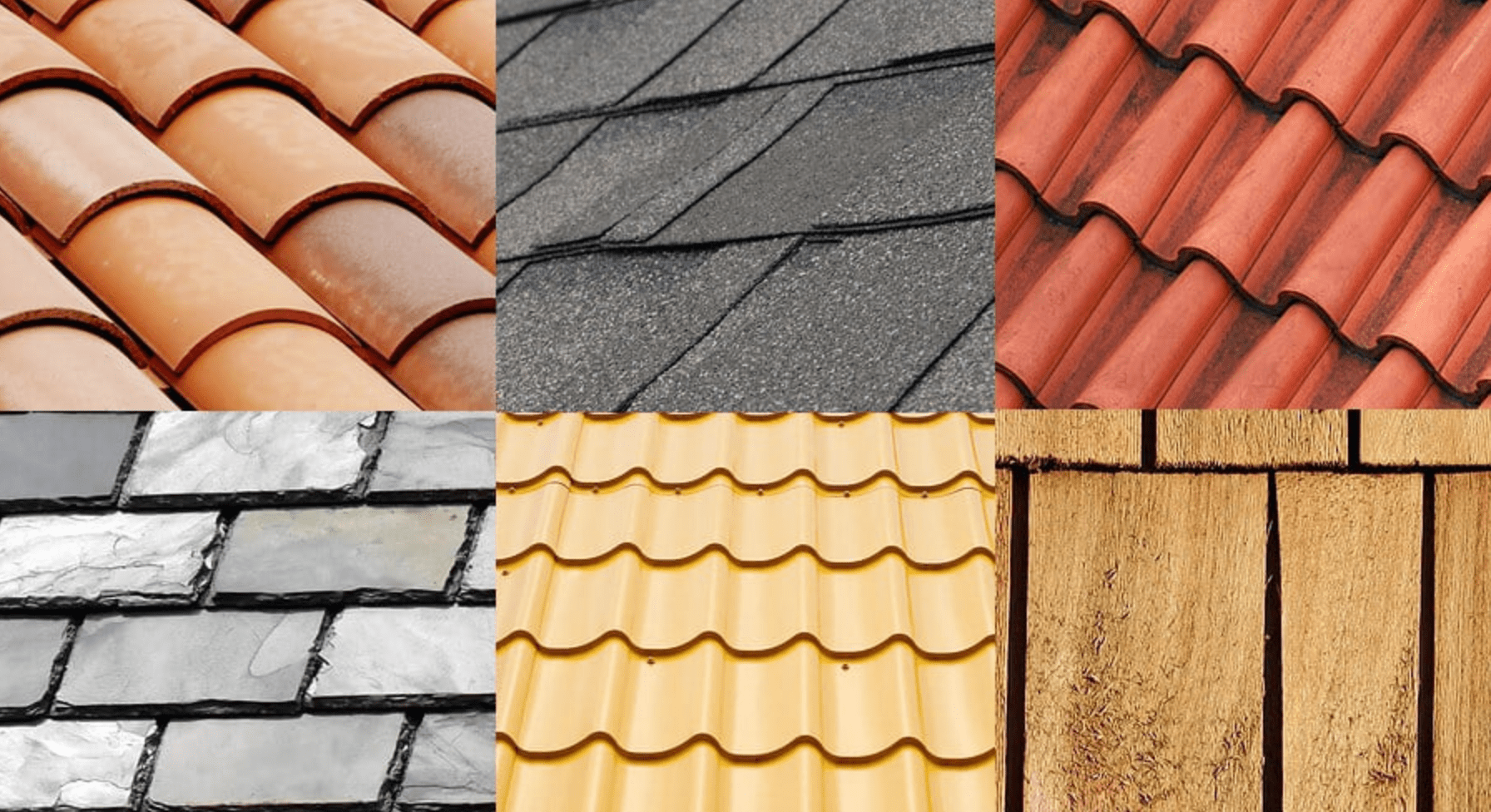 10 Common Roof Problems